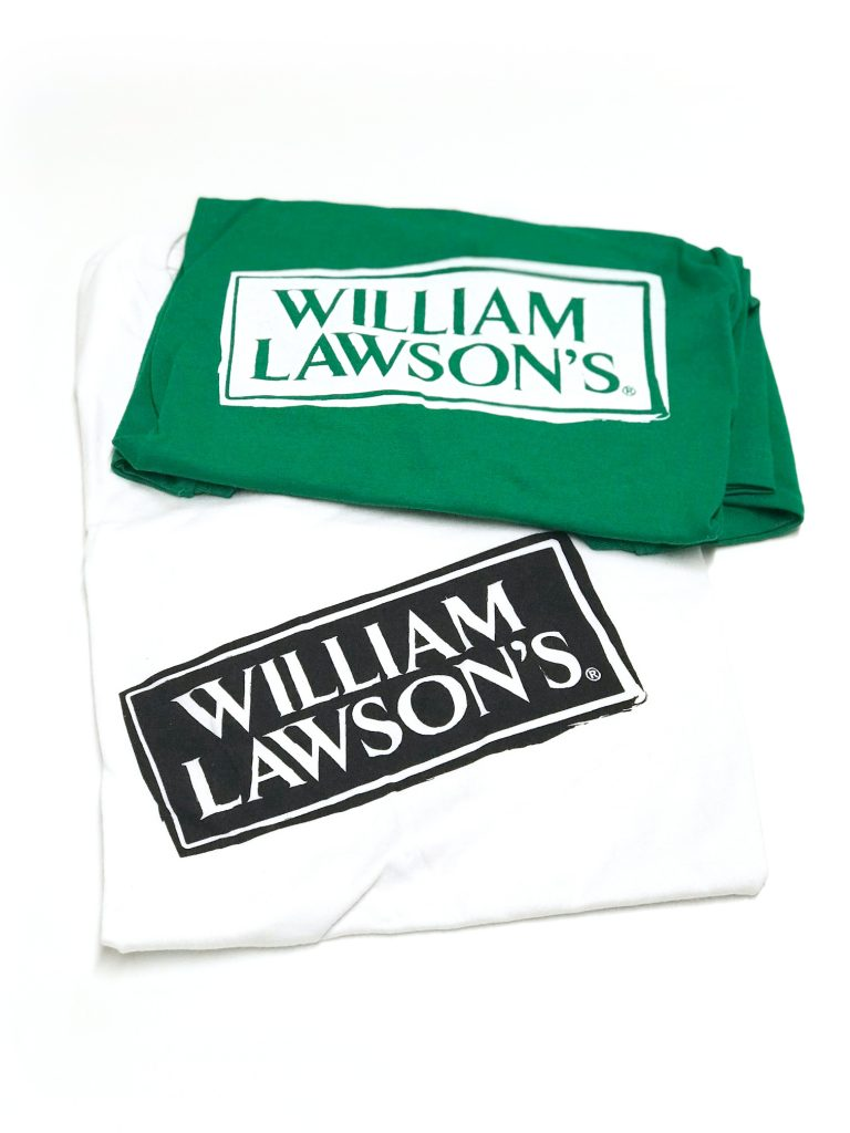 - Toalhas William Lawson's