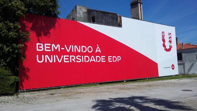 - Impressão Grande Formato – Universidade – EDP – WSA