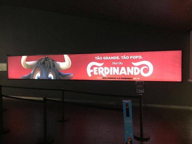 - Luminosos – Ferdinando – Cinemas – Big Picture