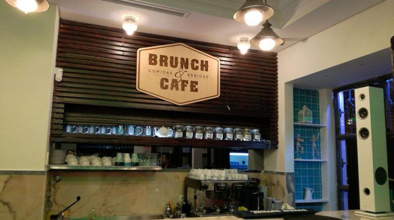 - Laser – Brunch Cafe
