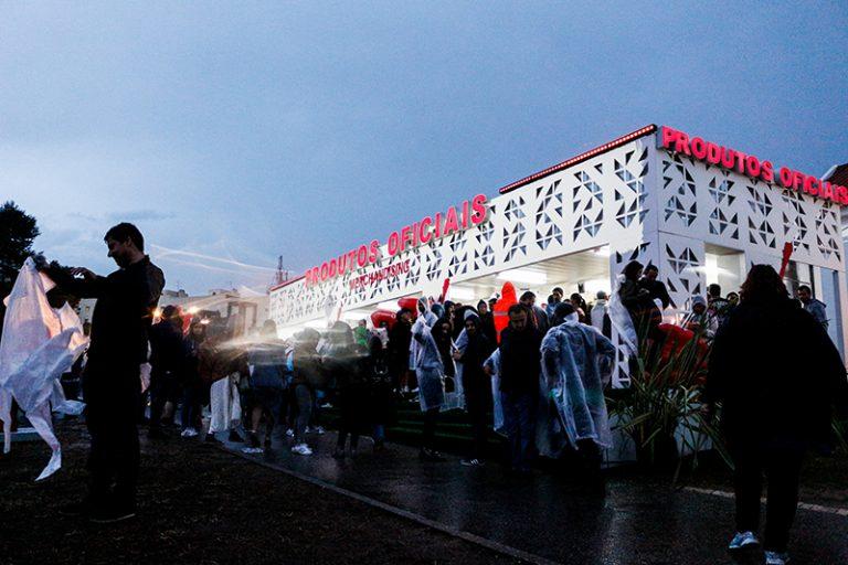 - RIR 2018 – Lojas Oficiais