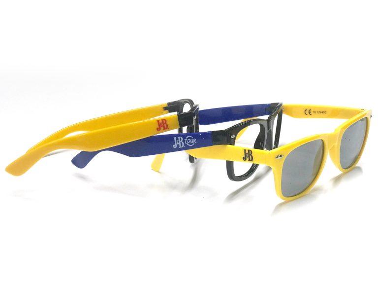 - Óculos J&B