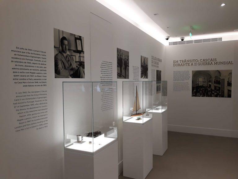 Projectos em CNC  - Museu da Villa