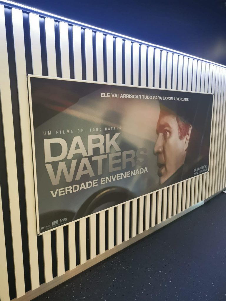 - Dark Waters – Cinemas