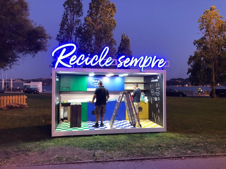 - Sociedade Ponto Verde | Rock in Rio