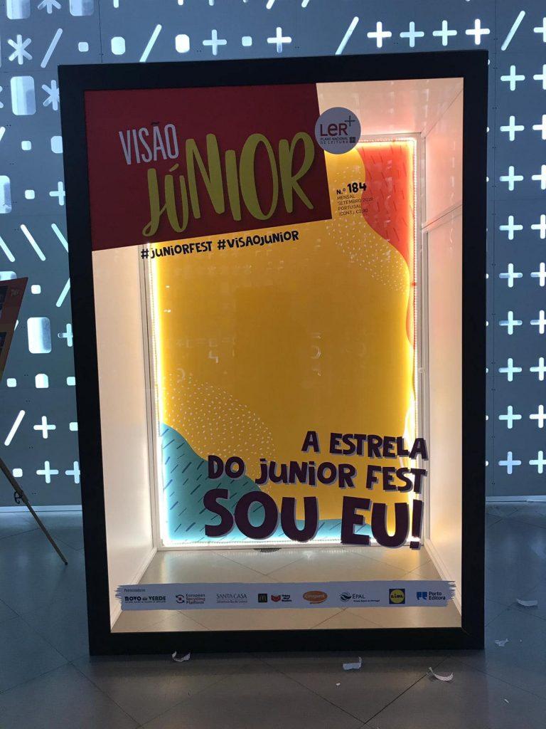 - Visão Júnior Fest
