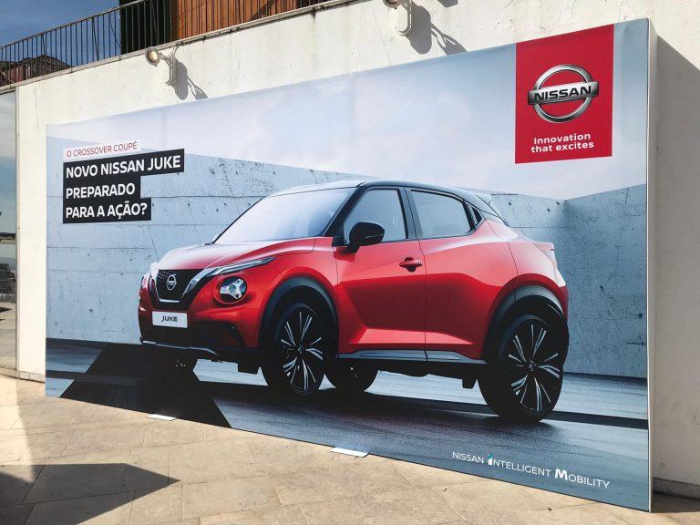 - Evento Nissan